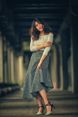 年華 (huangdid) Tags: fujifilm fuji xt3 sigma135mmartf18 sigma portrait photography photo people
