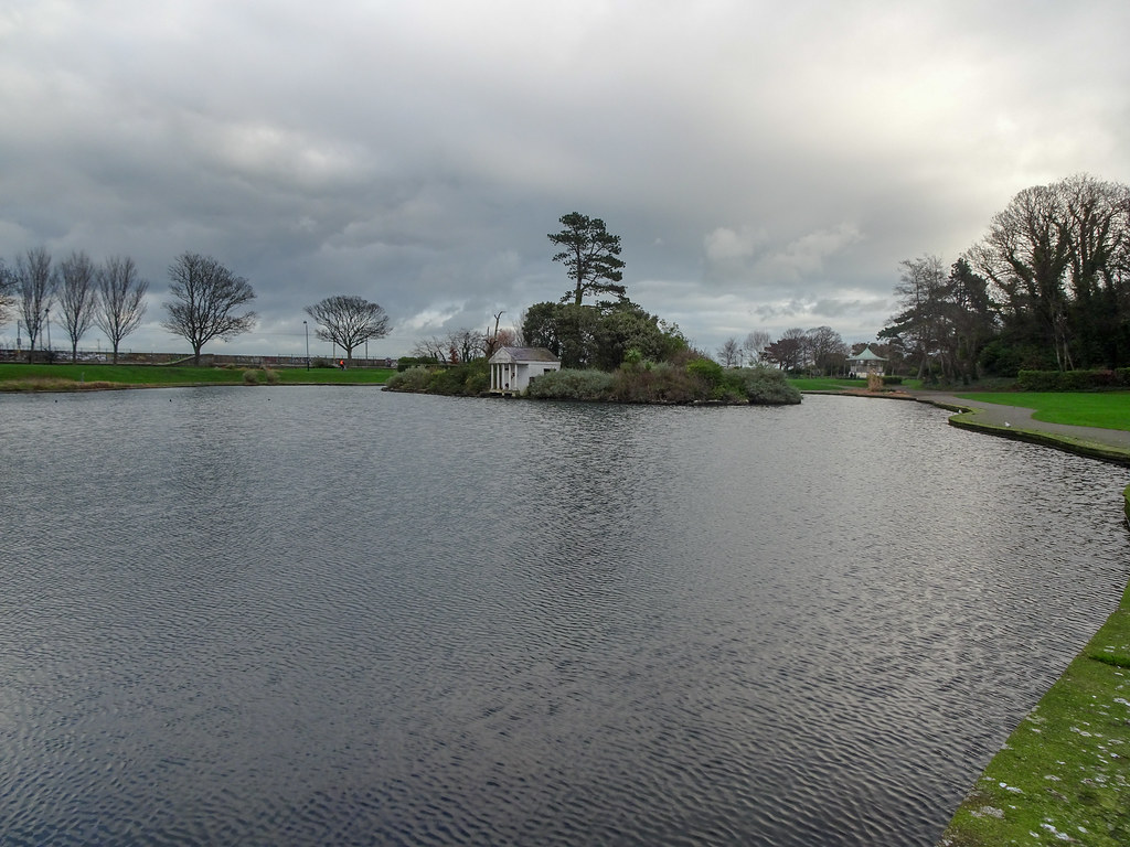 BLACKROCK PUBLIC PARK [BOOTERSTOWN TO BLACKROCK VILLAGE]-148003