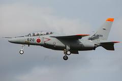 96-5620 T-4 JASDF (JaffaPix +5 million views-thanks...) Tags: qgu rjng gifu gifuairbase military aeroplane aircraft aviation airplane flying flight inflight davejefferys jaffapix jaffapixcom plane planespotting japanairselfdefenseforce jasdf