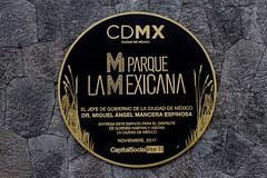 MX LH PARQUE LA MEXICANA