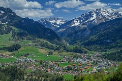 SF-IMG_8832 - View on the Village of Charmey and the prealps, Gruyère region - Switzerland (Valentin Vuichard) Tags: valentin vuichard valentinvuichard vv gruyère greyerz fribourg freiburg freiburger fribourgeoises suisse schweiz switzerland préalpes alps alpen mountain mountains berg bergen montagne montagnes prealps voralp voralpen préalpe alpage alpestre paysage country landschaft landscape landwirtschaft canon eos 7d digital efs cmos agriculture rural decay rusted old abandonned abandonnée ruine ruines ruined détruits insalubre patrimoine villageofcharmey valdecharmey gastlosen marchzähne hochmatt charmey
