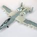 Lego A-10 Warthog