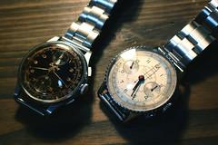 breitling_DSC_0134 (ducktail964) Tags: breitling vintage antique taiwan 769 178 chronomat rivetbracelet