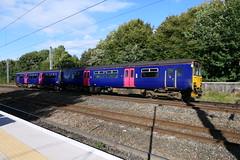 150_106-02 (Ian R. Simpson) Tags: 150106 class150 sprinter dieselmultipleunit train arriva northern westcoastmainline wcml