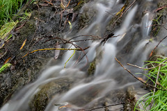 Watercourse II (Vida Péter) Tags: shutter time waterfall water landscape natural