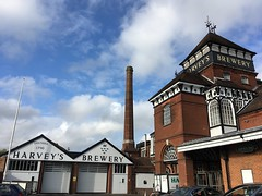 Harvey's Brewery (dark_dave25) Tags: south downs uk england camping september 2018 hot