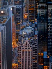 Good night New York City (Oliver Weihrauch) Tags: nyc newyorkliebe sunset zugrocker newyork wanderlust picoftheday fernweh zugrocken adventureculture nycskyline nycitylife skyscraper newyorkcity travelforlife usa