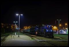 HŽ 2044 017, Split 26-10-2017 (Henk Zwoferink) Tags: henk zwoferink split kroatië hž 2044 017