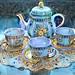 Tea & Elegance
