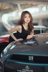 asiagtfestival 14 ([EPIX Production]) Tags: asia gt festival 2019 autoshow gt4 motorsport sepang international china championship babe pretty girl model car automotive