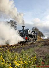 7714 (LMSlad) Tags: severn valley railway 7714 pannier tank 060 br churchward gwr stourport junction