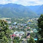 View on Mae Hong Son (Northern Thailand 2018) thumbnail