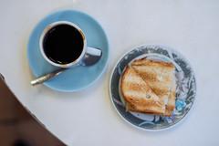 Tong Ah! (Jon Siegel) Tags: nikon d810 sigma 50mm 14 sigma50mmf14art 50mmf14 kopi kaya coconut toast bread snack delicious food coffee blackcoffee kayatoast singaporean singapore culture tongaheatinghouse tongah