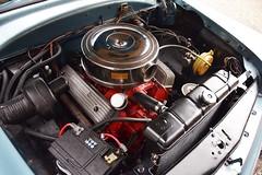 Ford Crestline Skyliner (1954)