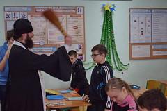 03. Крещенские дни в Лесной школе 21.01.2019