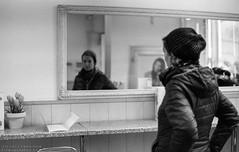 The Other (Diegographie) Tags: analogcamera filmcamera filmisnotdead hp5plus hp5 ilford ishootfilm monocrome nikonf2 nikonf2a noiretblanc slr analogue argentique bn bw blackandwhite blancoynegro classiccamera diegographie diegographiecom film monochrome nb