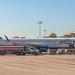 JetBlue A321 (SDQ)