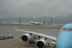 Cathay Dragon A330-300 B-LBG HKG 6-14-17 (THE Holy Hand Grenade!) Tags: cathaydragon airbus a330300 hongkonginternationalairport hkg hongkonghongkong nikond610 nikkor85mmƒ2ais geotagged