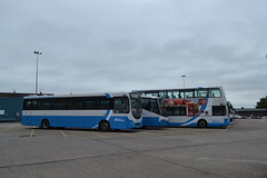 Translink Ulsterbus 227 MEZ7227 (Will Swain) Tags: ballymena 13th june 2018 bus buses transport travel uk britain vehicle vehicles county country ireland irish city centre north northern williamsdigitalcamerapics101 translink ulsterbus 227 mez7227 mez 7227