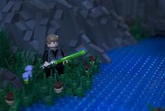 """"""" I am a Jedi like my father before me"""""""