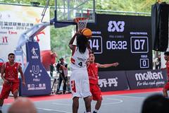 3x3 FISU World University League - 2018 Finals 354 (FISU Media) Tags: 3x3 basketball unihoops fisu world university league fiba