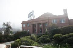 PR in Fog (85 of 102).jpg (Globalbirder) Tags: sfbay california bayarea landscape pointrichmond ferrypoint travel cityscape fog weather usa globalbirder