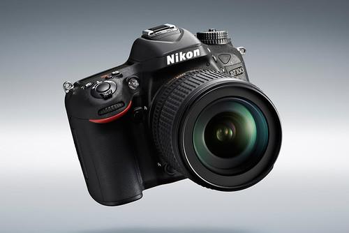 ニコン D7100の写真