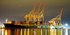 MSC TOMOKO (Ugborough Exile) Tags: ships southampton hampshire hants england uk sony a7iii 2019
