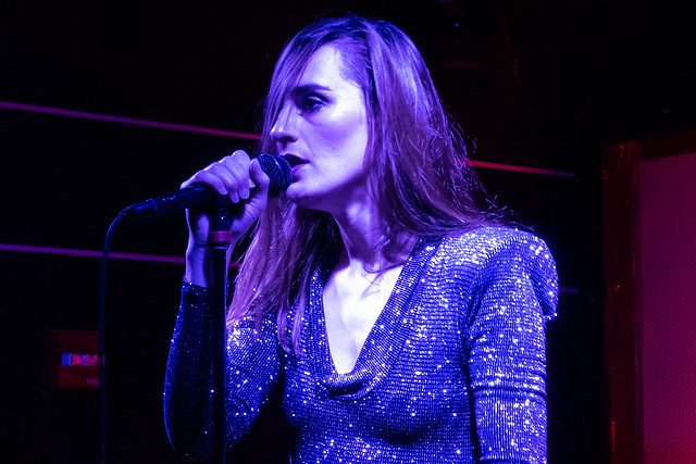 Yelle : Club Party Tour - Elsewhere, Brooklyn (2018)
