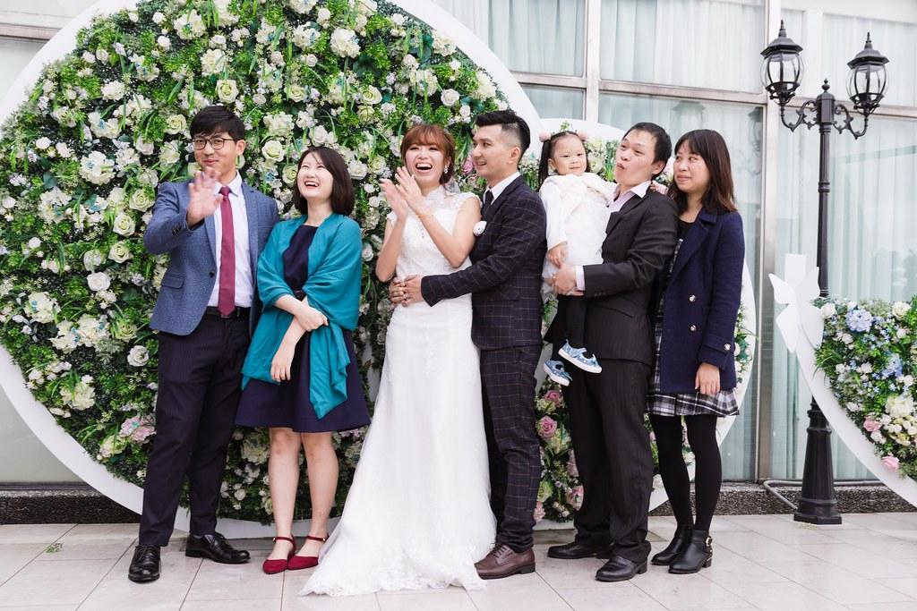 富瑋&綺雯、婚禮_0292