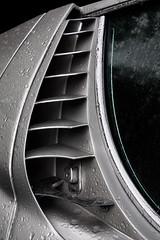 Lamborghini Miura: air intake / Toma de aire (www.bestphotoedition.com) Tags: lamborghinimiura miura coche car sportcar deportivo