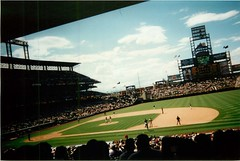 "Coors Field • <a style=""font-size:0.8em;"" href=""http://www.flickr.com/photos/109120354@N07/32156075478/"" target=""_blank"">View on Flickr</a>"