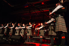 Big Ceilidh at the Big Fiddle - Sydney - 10/07/18 - photo: Corey Katz [2018-177]