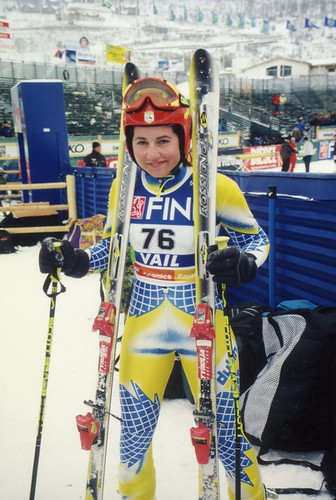Nicolle Savvidou