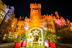 1W2A0365 (clement.kinglam.lo) Tags: casa loma christmas toronto canada castle