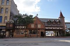 Milwaukee, USA, September 2018