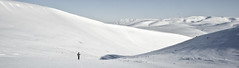 Iceland (a.penny) Tags: snow iceland snowshoes schnee panorama nikon d7100 apenny island