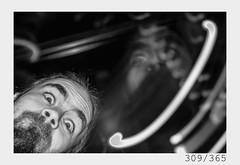 Crazy Grega (Aljaž Anžič Tuna) Tags: crazy grega creative portrai experiment art modern photo365 project365 portrait portraitunlimited people onephotoaday onceaday 365 35mm 365challenge 365project nikkor nice naturallight nikon nikkor50mm 50mm 50mmf18 dailyphoto day d700 bw blackandwhite black white blackwhite beautiful