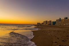 """""""Every time I stand before a beautiful beach, its waves seem to whisper to me: If you choose the simple things and find joy in nature's simple treasures, life and living need not be so hard."""" – Psyche Roxas-Mendoze . Tags: #beach #beachlife #cityphotograp (jamessmithsonphotography) Tags: freshair sunrise virginiabeach wanderlust sunshine bevisuallyinspired streetphotography agameoftones beautiful awesomeearth digitalphotography beautifulday cityphotography lifethroughmylens colorsofday landofadventures virginiaisforlovers jamessmithsonphotography createexplore outdoors optoutside beach becreative earthpix travel beachlife naturallighting"""
