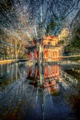 Zooming-Retiro (invesado) Tags: zooming casa estanque retiro madrid luz efecto 2870 nikon d750 españa movimiento
