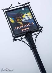 _X4C7167 (Ron Milsom) Tags: jamaicainn bodminmoor cornwall uk