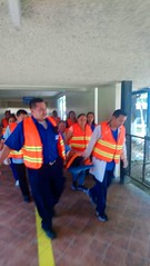 Hospital de Nueva Concepción en Chalatenango 9