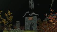 PIRATE'S KEY @ SL (Halloween Bash) (Roy Mildor / Creator) Tags: roymildor photographer sl secondlife video filmer animation dance downunder performer venue halloween sänger film roymildorproductions