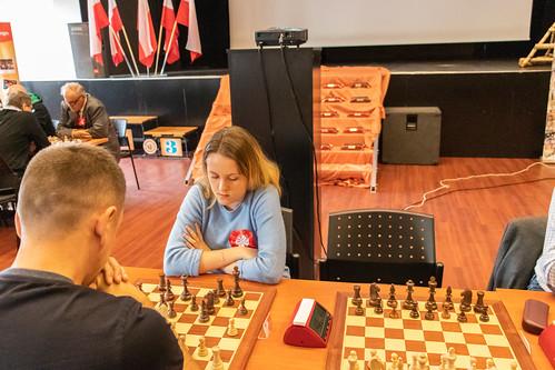 VIII Turniej Szachowy o Szablę Piłsudskiego-30
