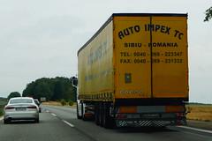 Kögel Curtainsider - Auto Impex TC Srl Sibiu, Romania (Celik Pictures) Tags: duitsland almanya germany deutschland allemagne seenindeutschland nürnberg würzburg frankfurt köln a3 e56 autobahn autobaan snelweg motorvag highway freeway a3e56autobahnpassaunürnbergwürzburgfrankfurtkölndeutschland vacationphotos roadphotos vehiclephotos shootedonhighway shootedfromhighway shootedfromcar seenata3e56autobahnpassaunürnbergwürzburgfrankfurtkölndeutschland kögel curtainsider sb97tyc autoimpextc sibiu romania
