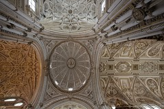 20181107-412-JWB (Jan Willem Broekema) Tags: andalucia spain cordoba mosque mezquita church catedral roman byzantine greek muslim christian catholic road trip córdoba hellenistic islamic