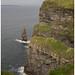Cliffs of Moher, Ireland ...