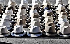 street hats (Artee62) Tags: canon eos 7d cruise ventura vigo holiday summer