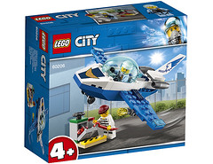 Sky Police 60206-1