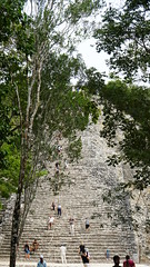 2017-12-07_12-28-24_ILCE-6500_DSC03042 (Miguel Discart (Photos Vrac)) Tags: 2017 67mm archaeological archaeologicalsite archeologiquemaya coba e1670mmf4zaoss focallength67mm focallengthin35mmformat67mm holiday ilce6500 iso100 maya mexico mexique sony sonyilce6500 sonyilce6500e1670mmf4zaoss travel vacances voyage yucatecmayaarchaeologicalsite yucateque